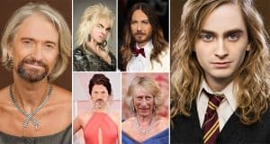 Fascinating Celebrity Gender Swaps That Will Blow You Away