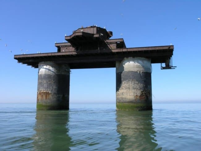 HavenCo, Sealand
