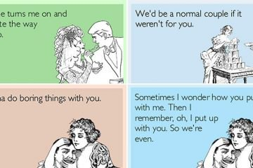 Hilarious And Honest Love E-Cards For Those With A Sense Of Humor