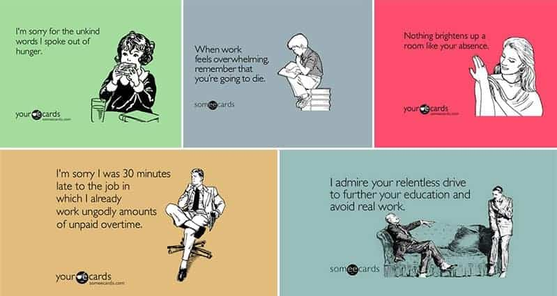 hilarious someecards to brighten up your day part 1