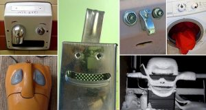 Home Appliances That Seem To Have Lives Of Their Own
