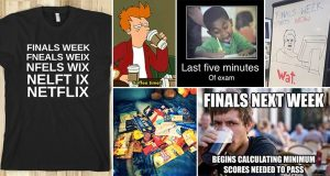Reasons Why Students Hate Exam Time