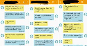 See What Happened When This Guy Hilariously Trolled His Sister's Unwanted Admirer