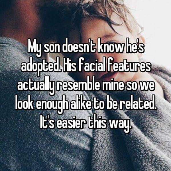 Shocking Adoption Secrets easier this way