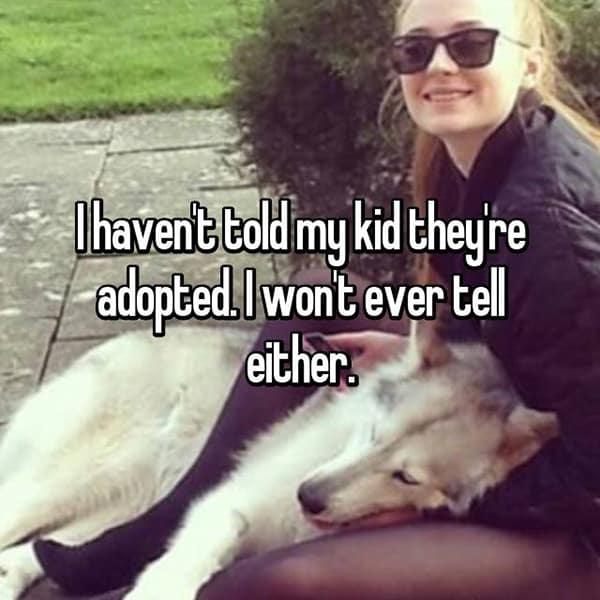Shocking Adoption Secrets i wont ever tell