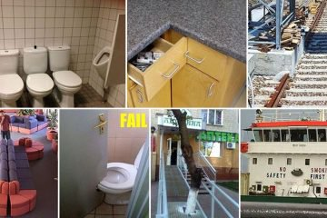 Shocking Design Fails That Will Leave You Amused And Confused