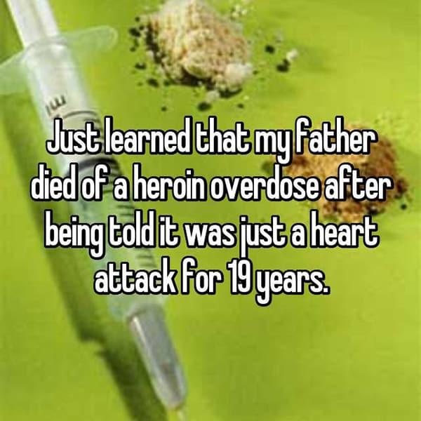 Shocking Secrets About Parents overdose
