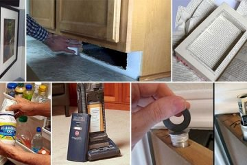 Super Smart Hiding Places For Your Important Valuables