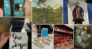 Surprising Things People Found In Their Own Homes