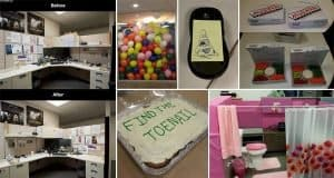 The Most Hilarious Pranks To Play At The Office