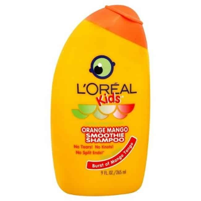 Things From The 90's loreal shampoo