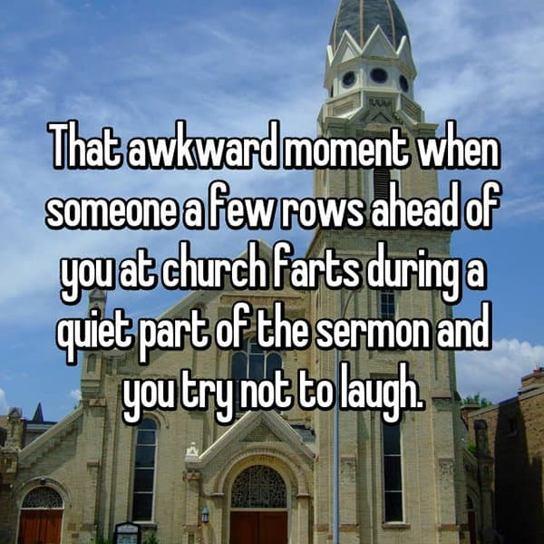 churchgoers-confess-shocking-things fart
