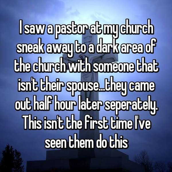 churchgoers-confess-shocking-things sneak away