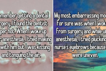 crazy-things-people-did-whilst-under-anesthesia