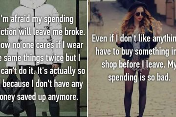 out-of-control-spending-habits
