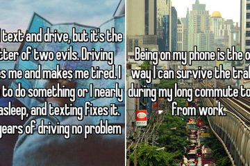 using-phones-whilst-driving