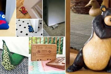 Awesome Doorstops You'll Want To Buy Right Now