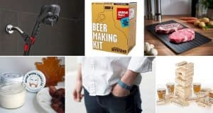 Awesome Gifts For Men That They'll Actually Use