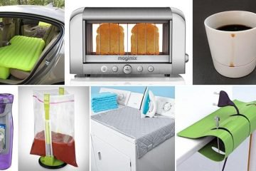 Awesome Inventions To Solve The Little Problems In Life