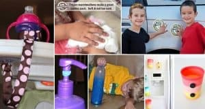 Awesome Parenting Hacks That Will Make Life Easier
