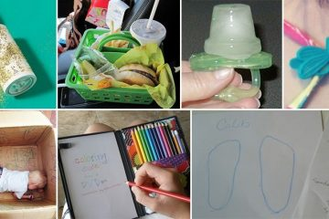 Awesome Parenting Hacks You Never Knew