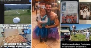 Awesome Uncles You'll Wish Were Part Of Your Family