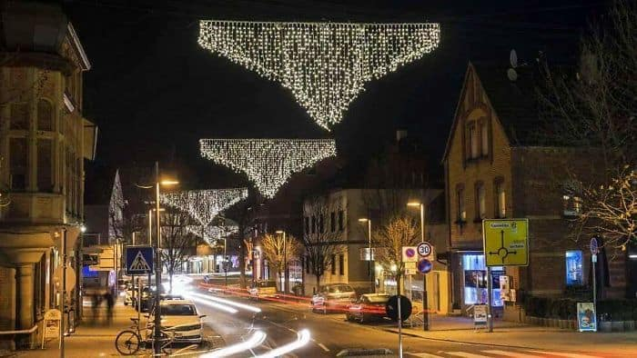 Christmas Design Fails floating underpants