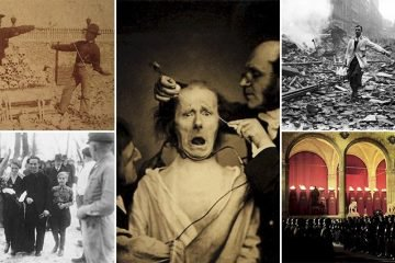 Creepy Vintage Photos That Will Give You Nightmares