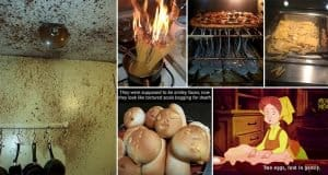 Disasters That Show You Need Urgent Cooking Lessons