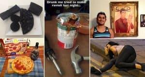 Drunken Fails You Just Won't Believe