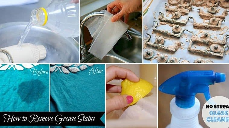 Eco-Friendly Cleaning Tips You Need To Know