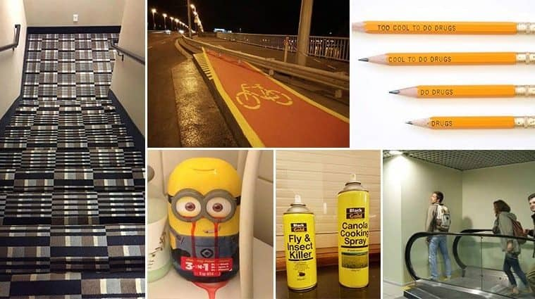 Hilarious Design Disasters That Really Needed A Professional On The Job