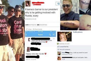 Hilarious Photos That Will Make You Cringe