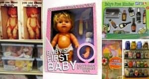 Inappropriate And Weird Kids Toys
