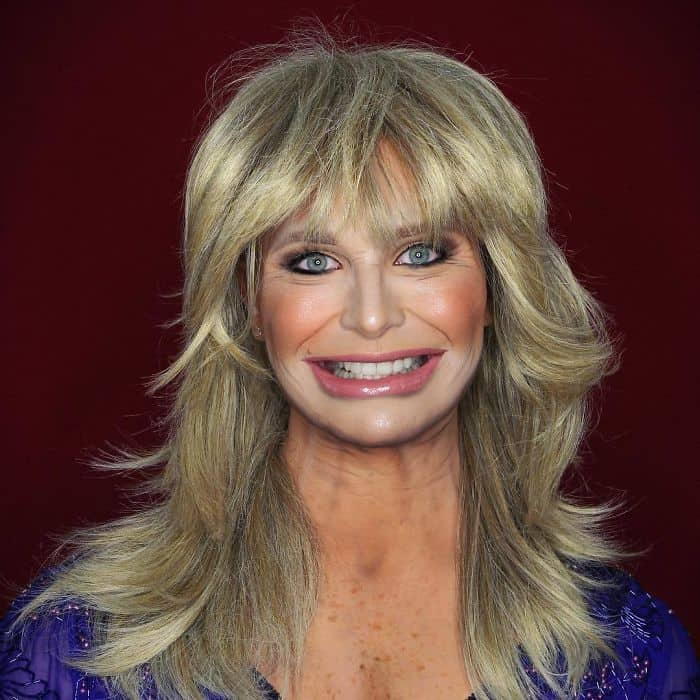 Make Up Artist Can Transform Into Any Celebrity goldie hawn