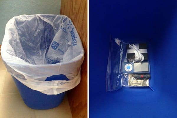 The Most Genius Places To Hide Your Valuables