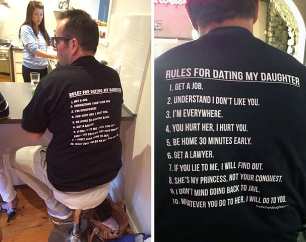 dating tips from guys