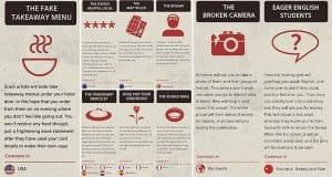 Real Tourist Scams To Be Aware Of When You're Traveling