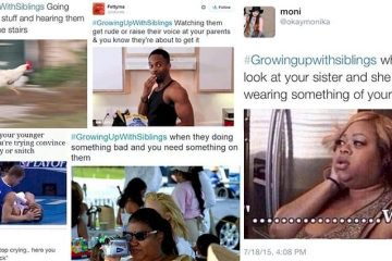 The Best #GrowingUpWithSiblings Images