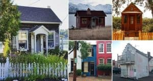 The Most Awesome Tiny Houses Ever
