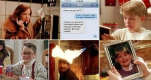 Things That Would Be Different If 'Home Alone' Were Filmed Today