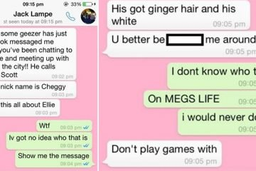 This Guy Pulled A Hilarious Prank On His Cheating Girlfriend
