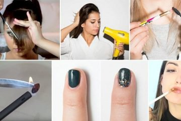 Unusual Beauty Hacks Which Really Work