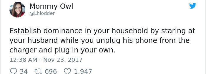 funny-tweets-about-marriage dominanc