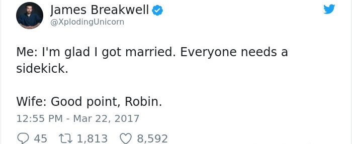 funny-tweets-about-marriage side kick
