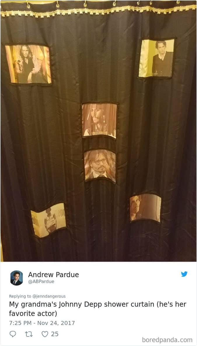 johnny-depp-shower-curtain