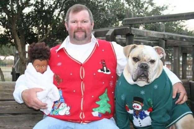 sad-dog-wearing-a-christmas-sweater