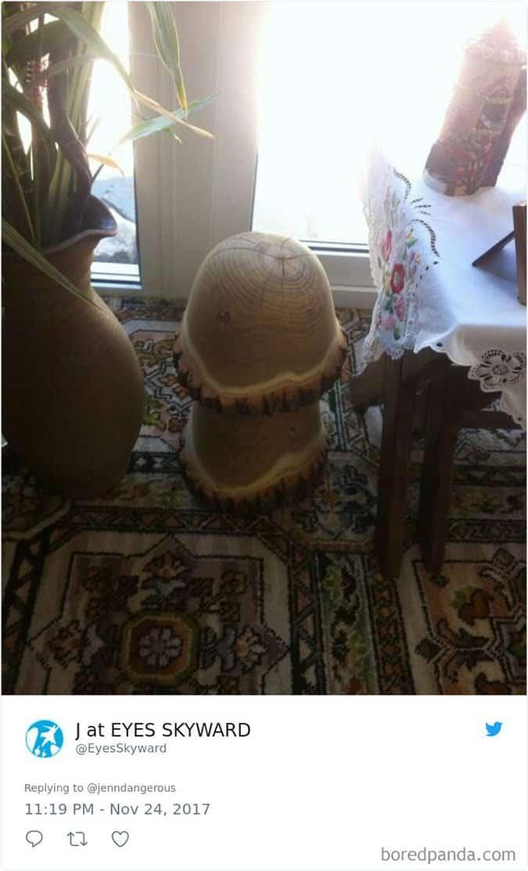wooden-fat-mushroom