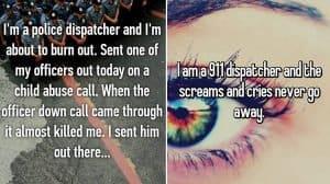 911 Dispatchers Jobs