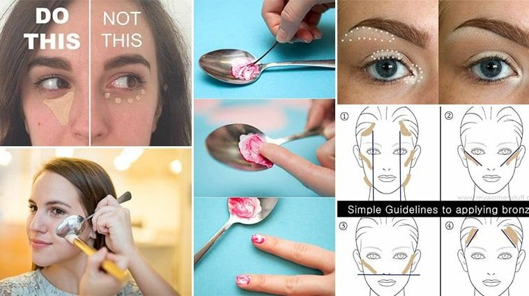 Amazing Beauty Tricks You Need To Incorporate Into Your Daily Routine